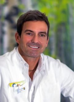 Peter Bergmann, Oberarzt, Herzchirurgie